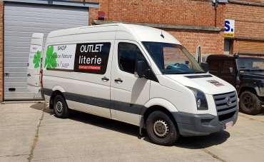 Un service livraison de qualité !